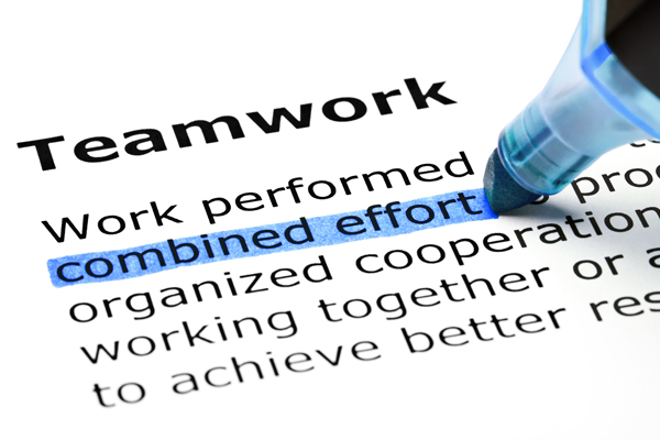 Importance Of Teamwork