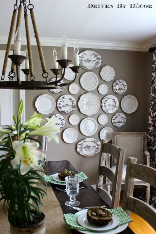 Decorative Ideas with Home 1