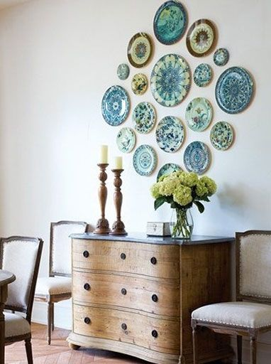Decorative Ideas with Home