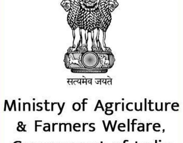 26 Sep Agriculture Current affairs,1116.88 lakh ha area cover under this Kharif season