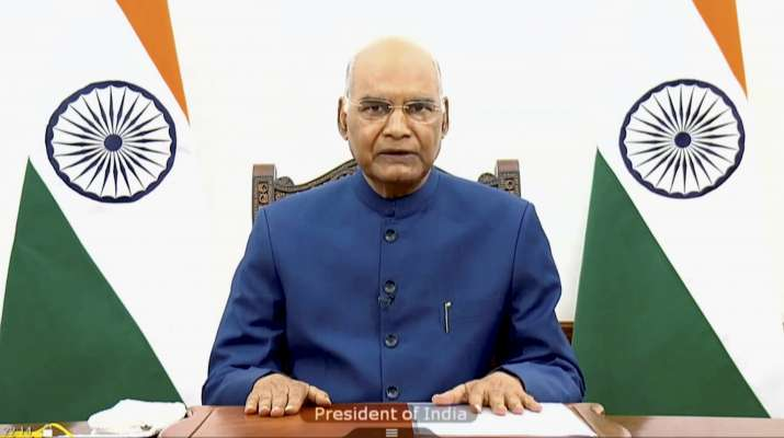 29 Agriculture Current Affairs President Ram Nath Kovind gives assent to 3 farm bills