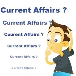 What is current affair