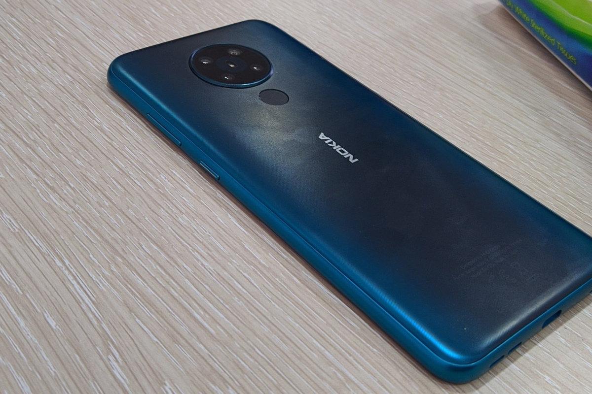 Nokia 5.3 5G Models