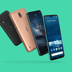 HMD is Bringing 5G Smartphone Soon