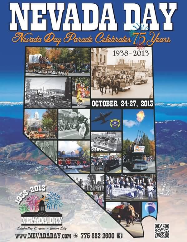 Nevada-Day-Parade-Celebrates-Poster