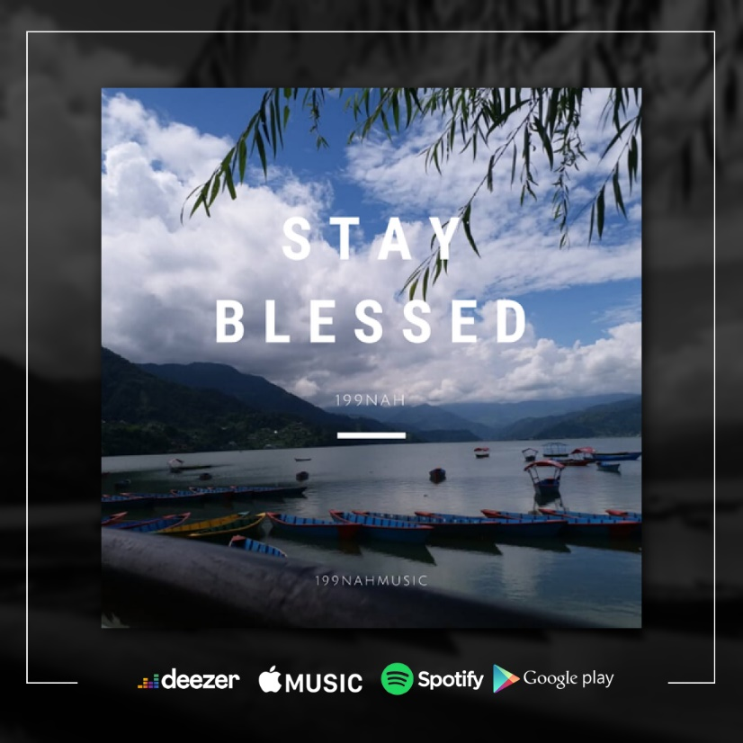 StayBlessed