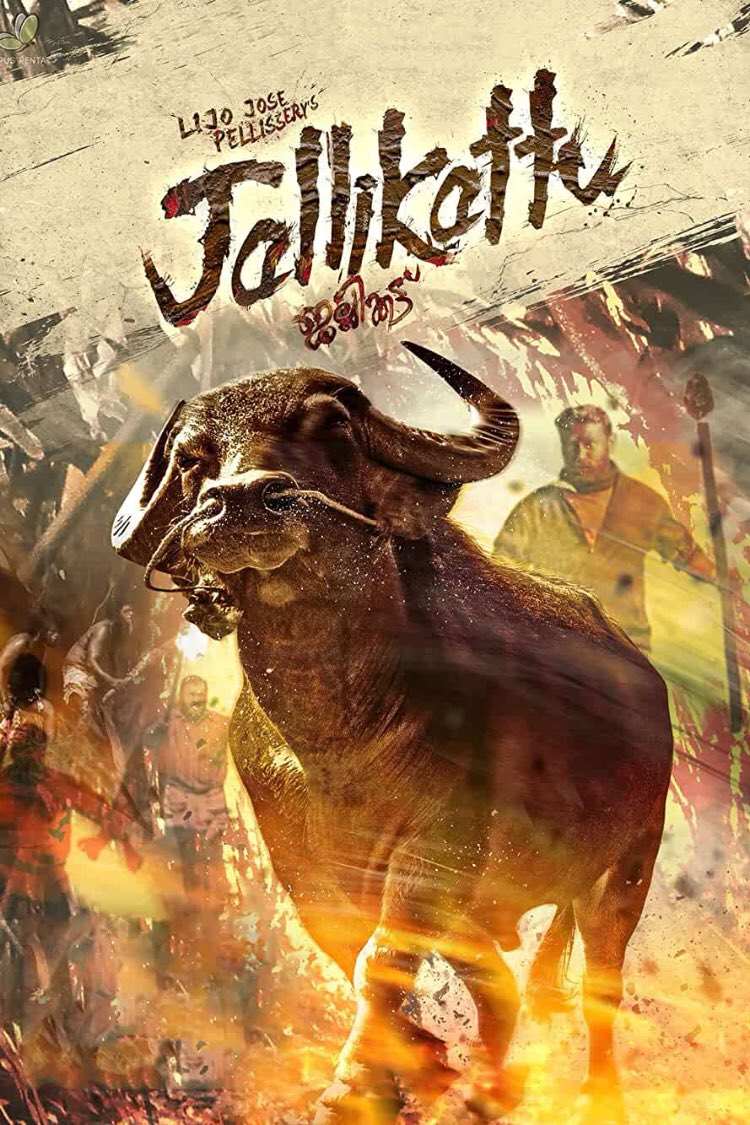 Jallikattu Enter In Oscar Entry