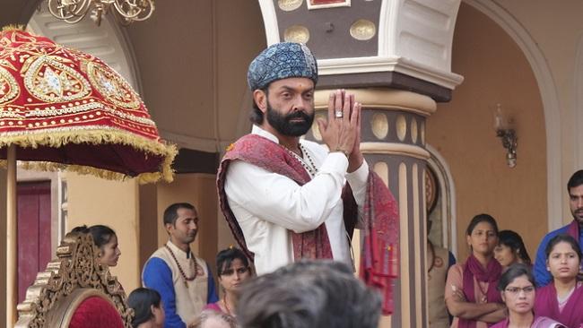 Aashram-Season-2