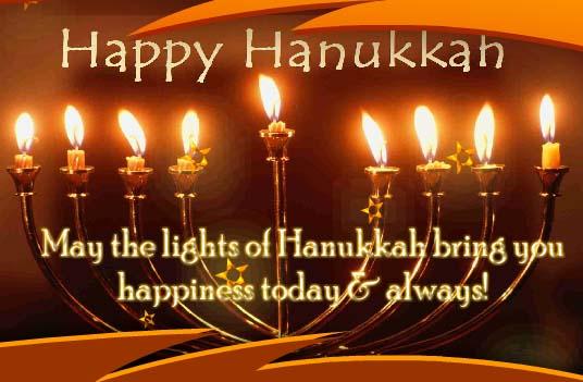 Happy Hanukkah Quotes & Wishes 2020
