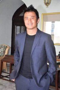 Meiyang Chang – Season 4 (2011)