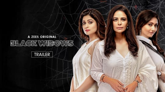 Zee5 Black Widows Watch Online