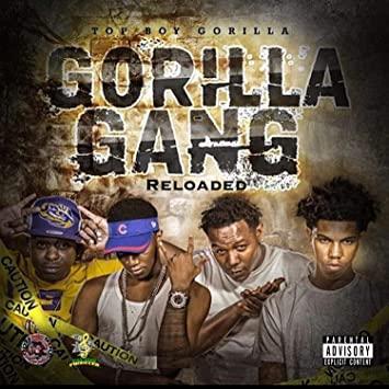 Gorilla Gang World Television Premiere