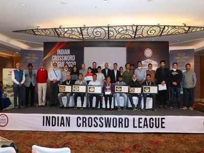Global Crossword Contest Grand Finale