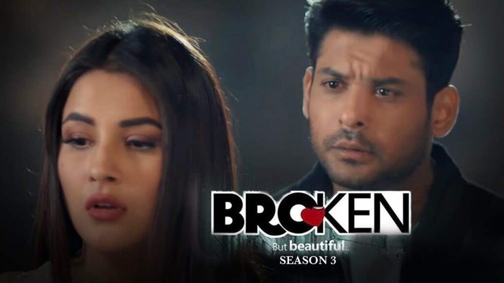 Broken But Beautiful Season 3