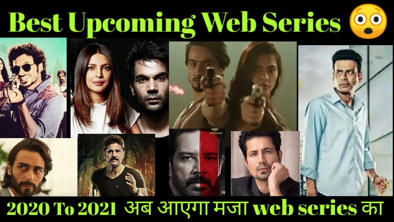 Zee5 Upcoming Web Series Movies 2021 Cast Release Date & Review