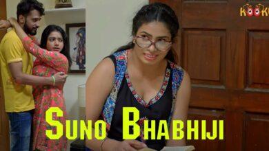 suno bhabhi ji web series