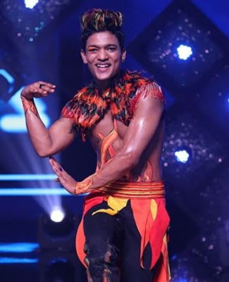 Maharashtra Best Dancer `