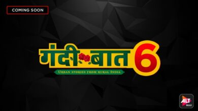 Gandii Baat Season 6 Web Series 2021 Alt Balaji All Episodes Watch Online, Cast, Release Date