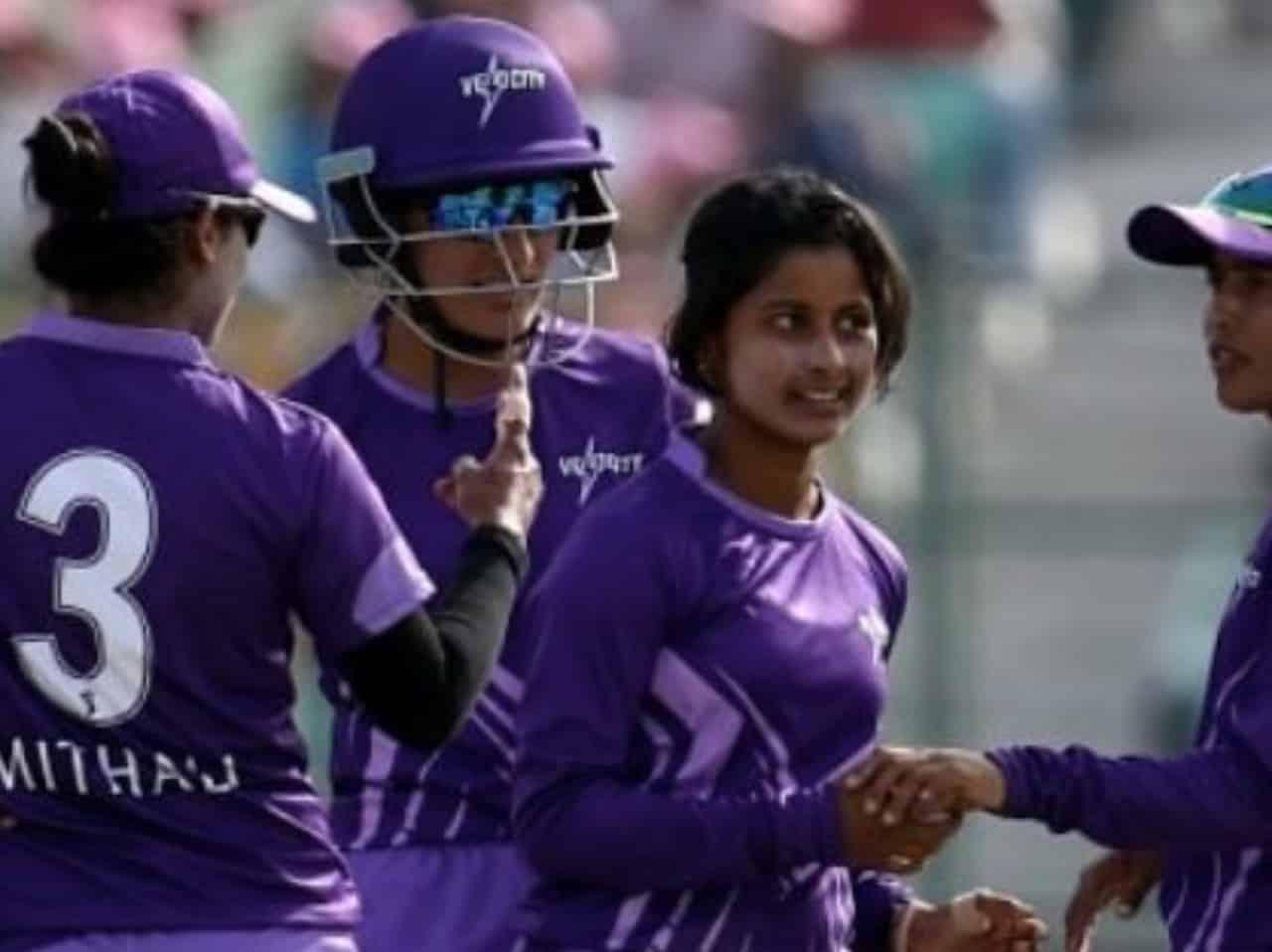 ODP W Vs ODR W Dream11 Prediction, Team, Top Picks, MGM Odisha Women's T20 Match Preview