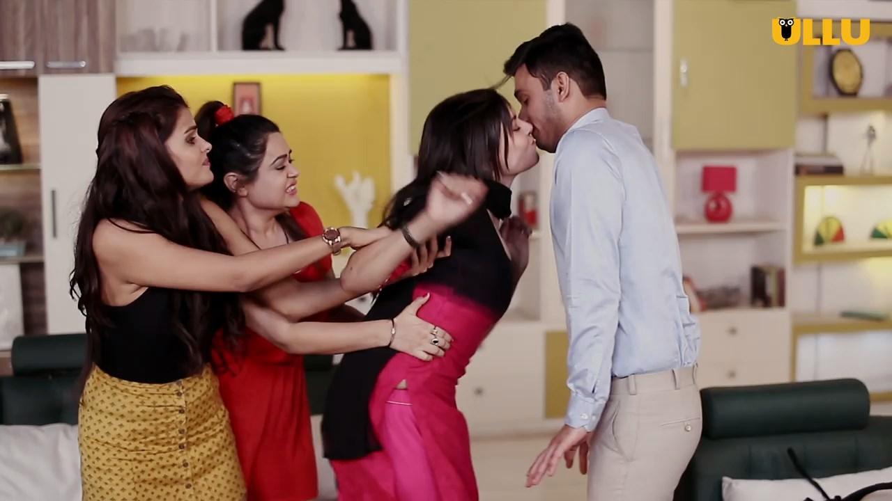 3G Gaali Galoch Girls (ULLU Web Series) - All Seasons, Episodes & Cast