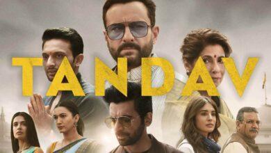 Tandav Controversy Update