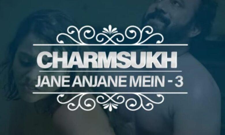 Charmsukh Jane Anjane Mein 3 Part 2