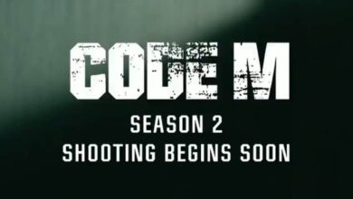 Code M Season 2 Web Series