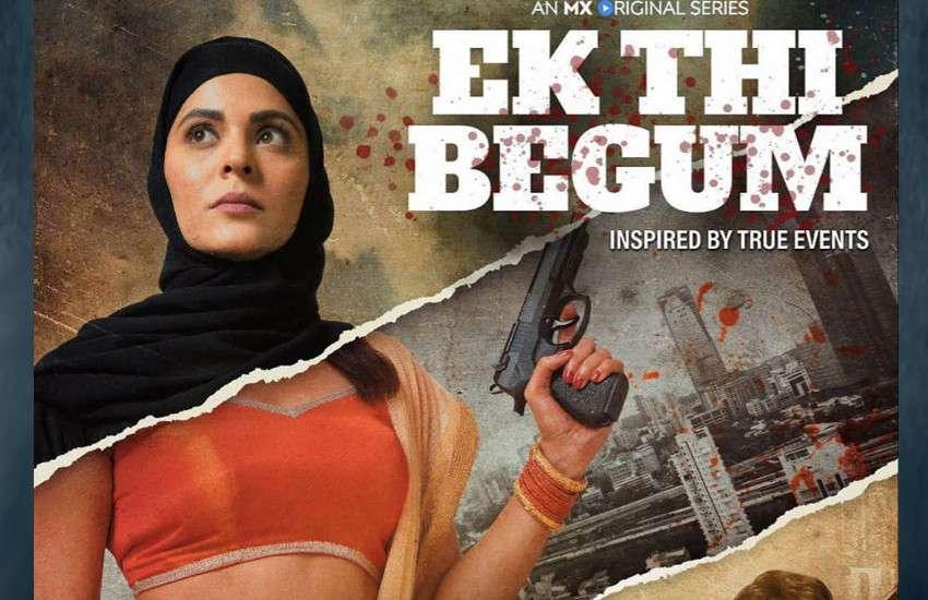 Mumbai Begum