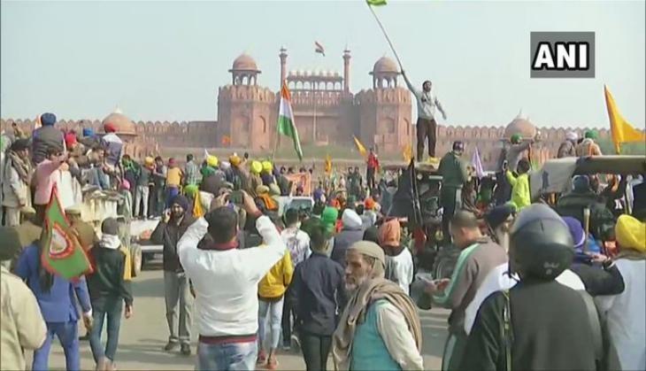 Internet Ban in Delhi NCR: Seeing The Agitating Farmers Agitation, Jio Stopped internet Service