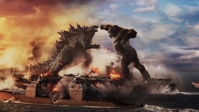 godzilla vs kong movie release date