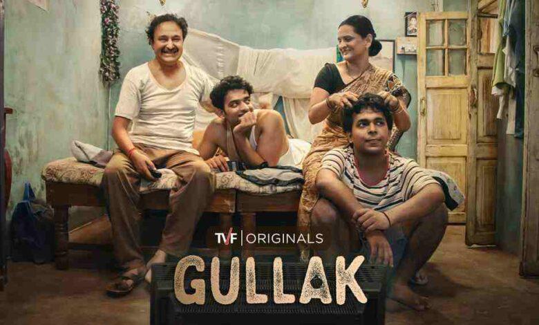 Gullak 2 Movie Review 2021: