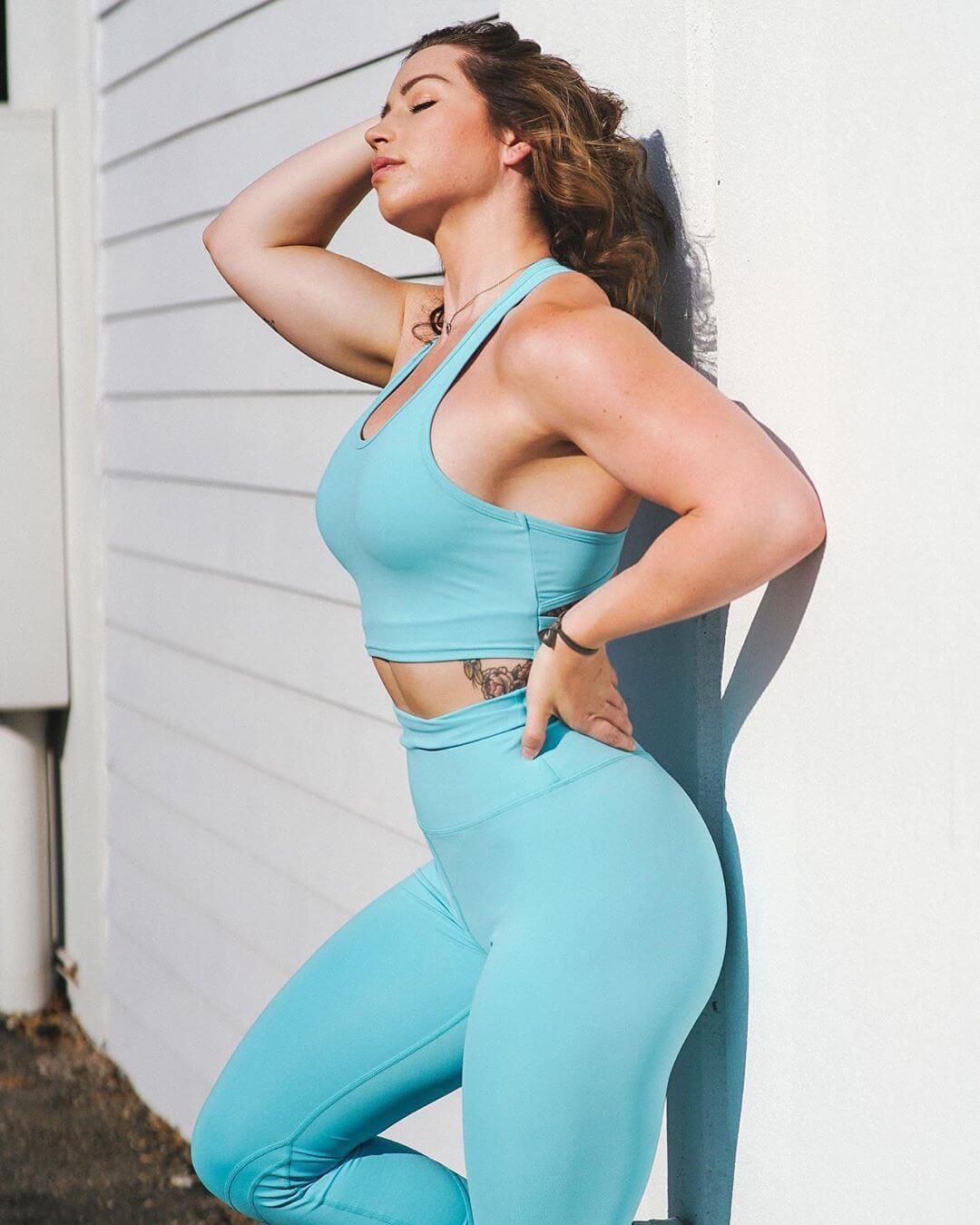 Haley Johnson Images