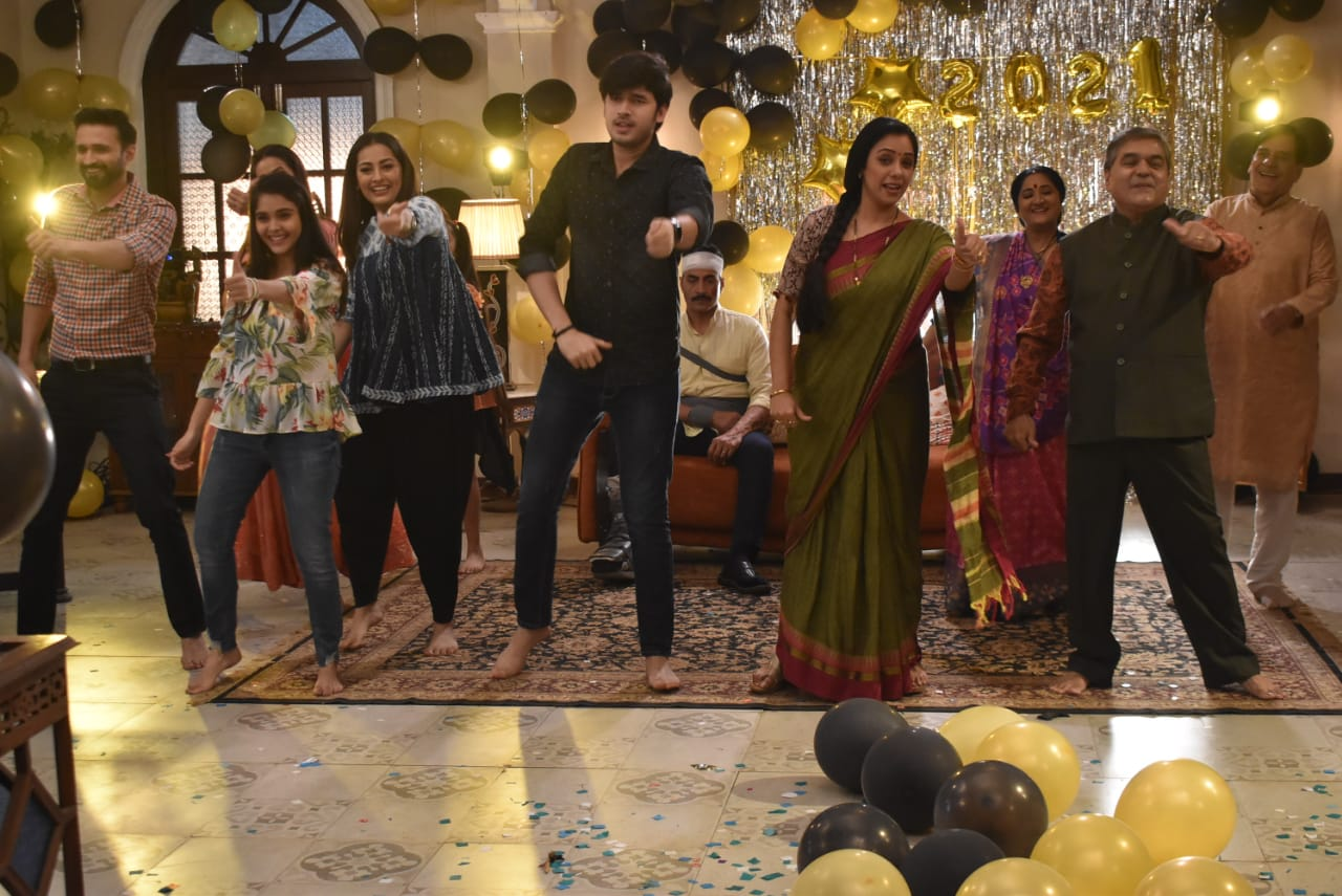 Anupama 7th January 2021 Written Episode Update