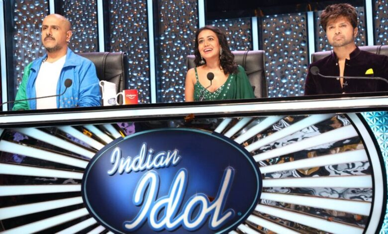 Watch Indian Idol 12 Today's Episode 31st January 2021: Kumar Sanu & Udit Narayan To Be The Guest