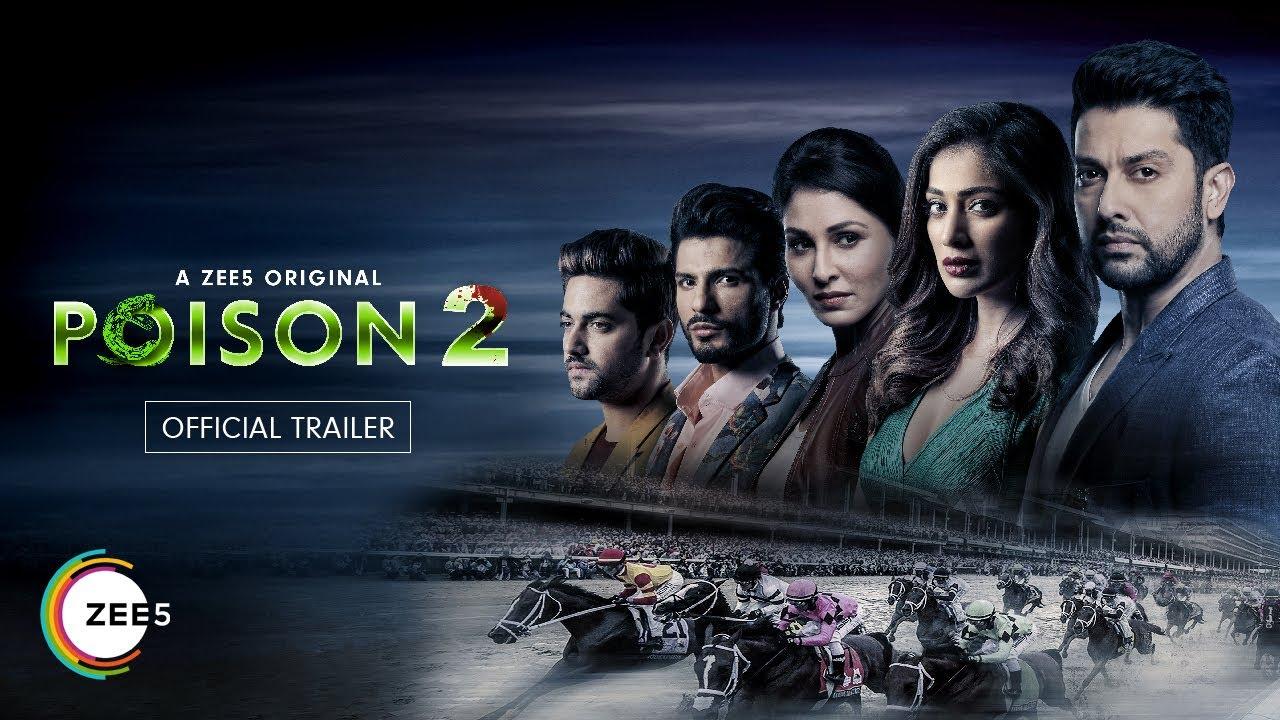 Zee5 Poison 2 All Episodes