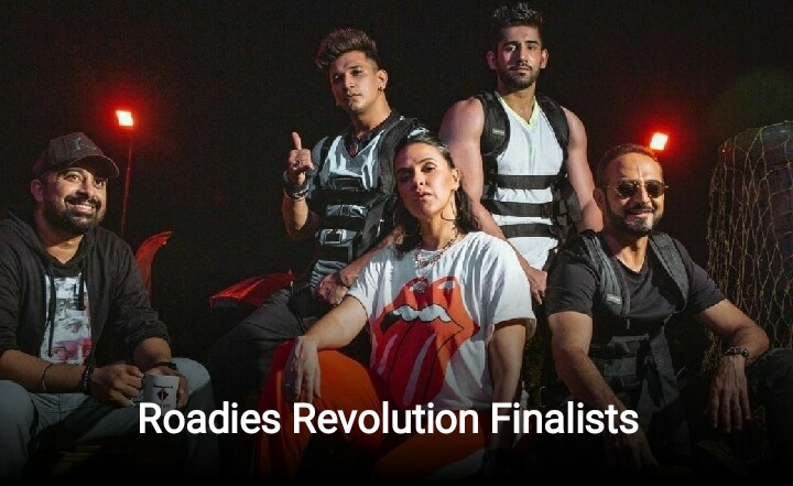 MTV Roadies Revolution Latest Updates 9th January 2021