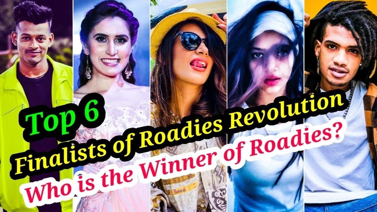 Roadies Revolution Winner Name 2021