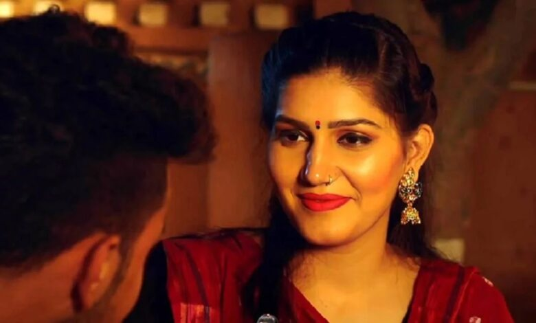 Sapna Chaudhary New Haryanvi Song