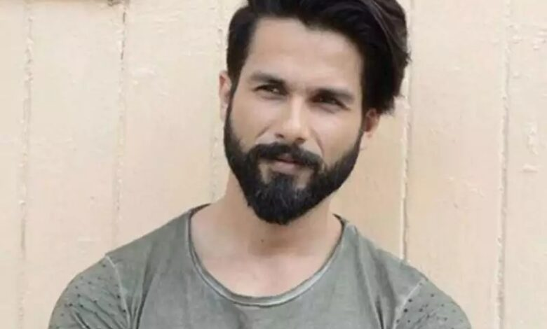 Shahid Kapoor will Play Karn, Will Play This Character in the Film Mahabharata