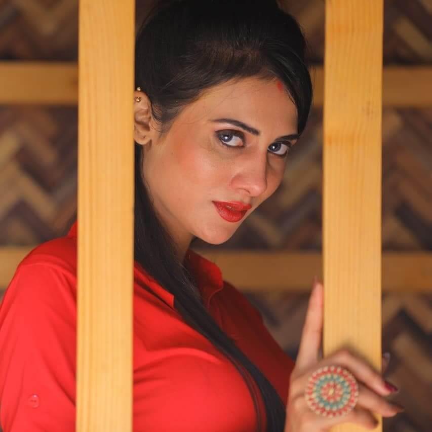 Shanaya Web Series