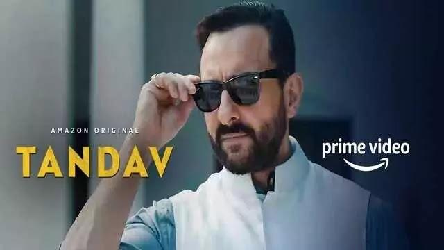 Tandav Movie
