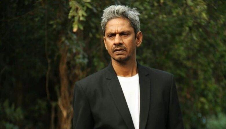 #Metoo Controversy: Vijay Raj's trouble
