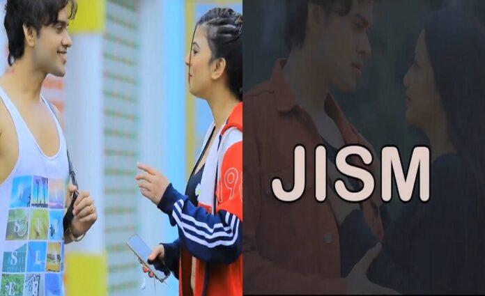 Kiwi TV Jism (Hindi Web Series)