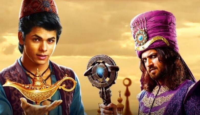 Aladdin's character is very close to Siddharth Nigam's heart. He has become very emotional about not playing this character after February.