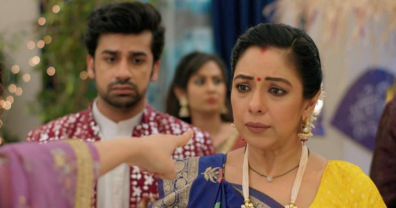 Anupama 4th January 2021 Written Episode Update: Anupama And Kavya Donate Their Blood To Vanraj