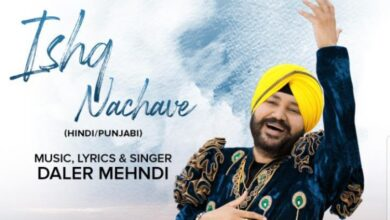 Ishq Nachave Daler Mehndi New Song 2021