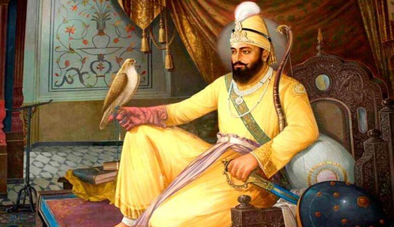 Guru Gobind Singh Ji Jayanti 2021