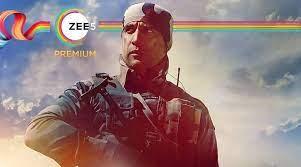 Zee5 Zidd Web Series