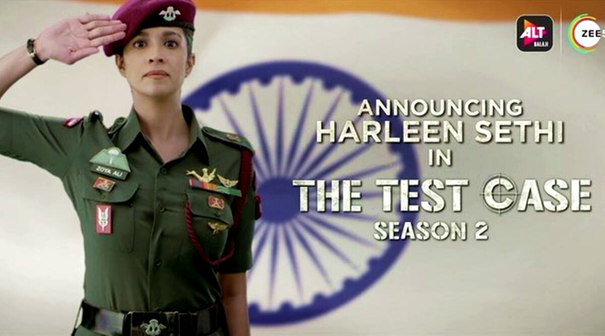The Test Case Season 2`