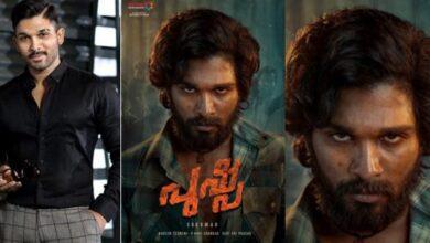 Pushpa Full Movie Release Date 2021: Allu Arjun | Cast | Teaser | Trailer | Songs | Story | Poster | Updates